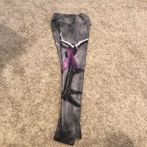 NWOT VENOR leggings